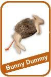 Bunny Dummy