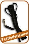 Leinen - Fettleder