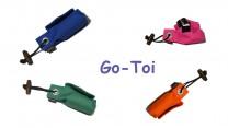 "FIREDOG® Pocket Dummy ""Go Toi"" – der Beutelspender Mini Snack Dummy"