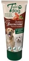 Tubi-Dog Baconcreme 75g