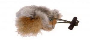 80 g Dummy Fuchs -Vollfell-