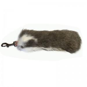 Felldummy Bringsel Kaninchen