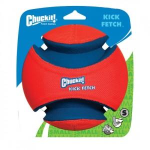 Chuckit! Kick Fetch Hundeball klein