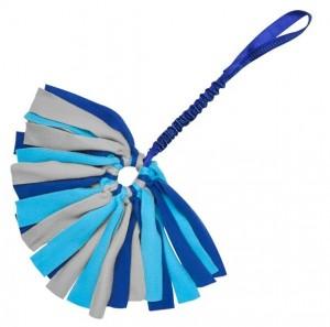 Crazy Thing Bungee Tug - Royal Blau - Grau - Blau