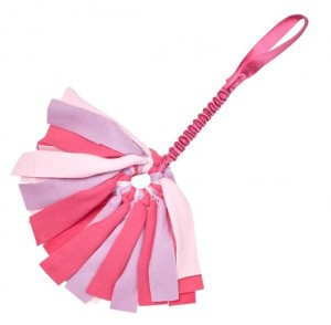 Crazy Thing Bungee Tug - Pink-Lila-Rosa