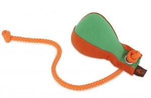 """""""Dummy Ball Marking"""" 150g schwimmend hellgrün/orange"""
