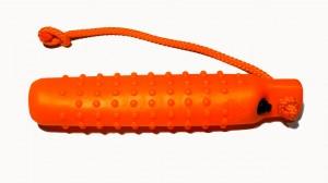 Dokkens Wasserdummy klein orange