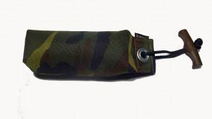 FIREDOG® Pocket Dummy 150g -camo-