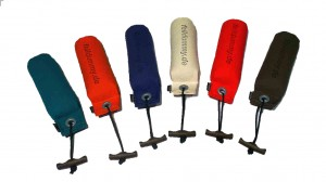 FIREDOG® Standard Dummy 250g -bunt gemischt- 6 Stück