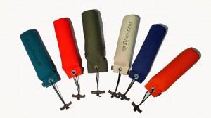 FIREDOG® Standard Dummy 500g -Bunt geschmischt- 6 Stück