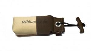 FIREDOG® Standard Dummy marking 250g weiß/khaki
