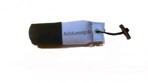 FIREDOG® Standard Dummy marking 250g hellblau/schwarz