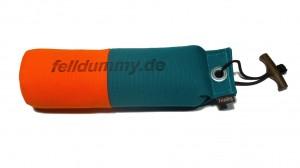 FIREDOG® Standard Dummy marking 500g orange/grün