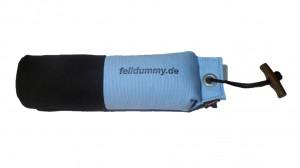 FIREDOG® Standard Dummy marking 500g hellblau/schwarz