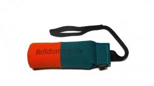FIREDOG® Dummy Speedy marking 250g orange/grün