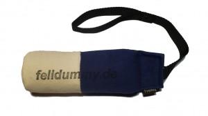 FIREDOG® Dummy Speedy marking 250g weiß/blau