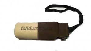 FIREDOG® Dummy Speedy marking 250g weiß/khaki