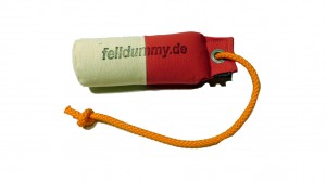 Mystique® Standard Dummy marking long throw 250g hotpink/weiß