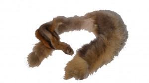 Fuchsfellreststück