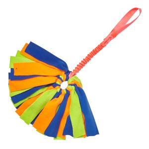 Crazy Thing Bungee Tug - Orange-Blau-Grün