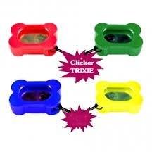 Trixie Clicker Basic