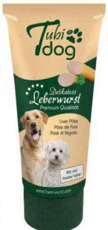 Tubi-Dog Leberwurst 75g