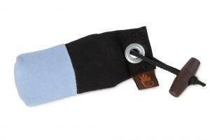 Pocket Dummy marking  80g hellblau/schwarz