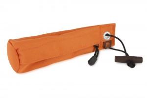 Futterdummy Trainer Snack orange groß