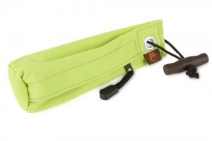 Firedog® Futterdummy Trainer Snack neon grün klein