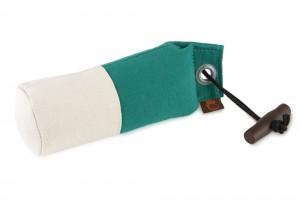 FIREDOG® Standard Dummy marking 250g weiß/grün