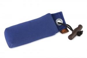FIREDOG® Pocket Dummy 150g -blau-