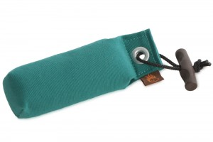 FIREDOG® Pocket Dummy 150g -grün-