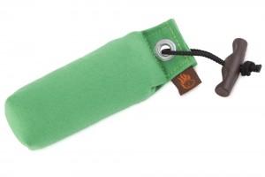 FIREDOG® Pocket Dummy 150g -hellgrün-