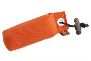 FIREDOG® Pocket Dummy 150g -orange-