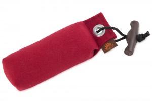 FIREDOG® Pocket Dummy 150g -rot-