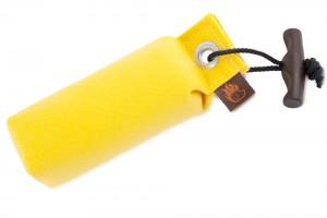FIREDOG® Pocket Dummy 150g -gelb-