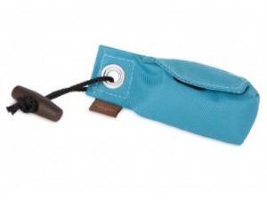 """FIREDOG® Pocket Dummy """"Go Toi"""" – der Beutelspender Mini Snack Dummy babyblau"""
