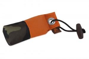 Pocket Dummy marking  80g camo/orange