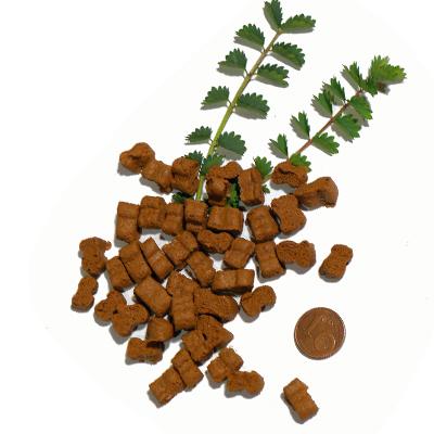 Clickerfutter Clickerle - Fleischsofties Lachs 600 g